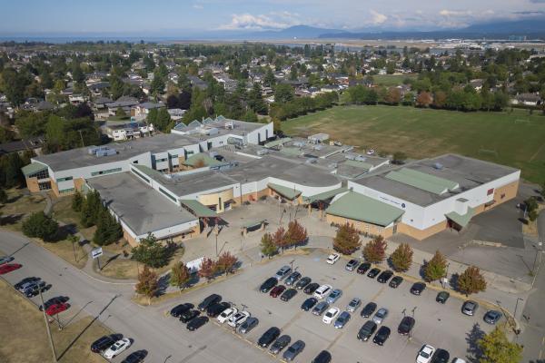 Image result for J.N. Burnett Secondary School